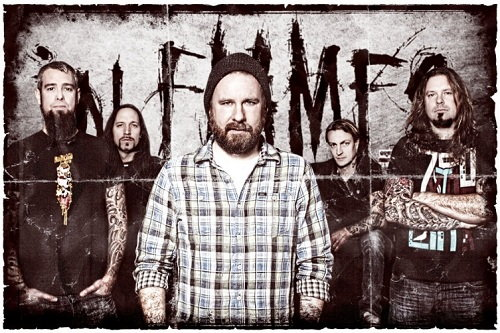 in flames group