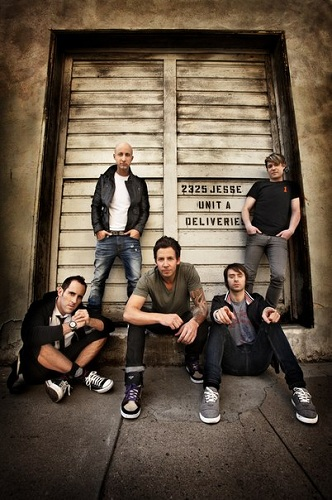 simple plan group