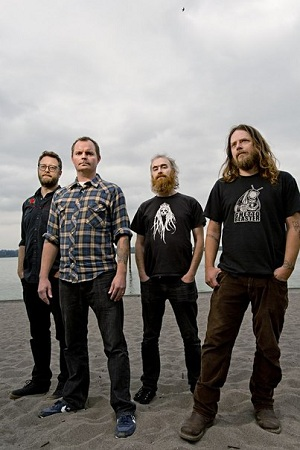 red fang group
