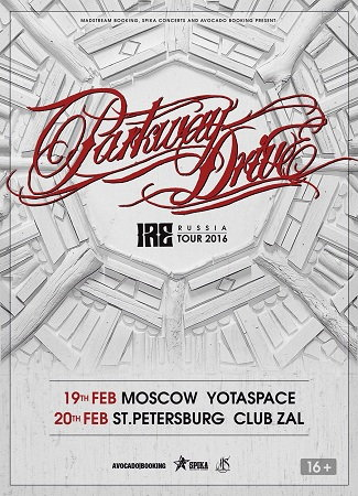 parkway drive_2016