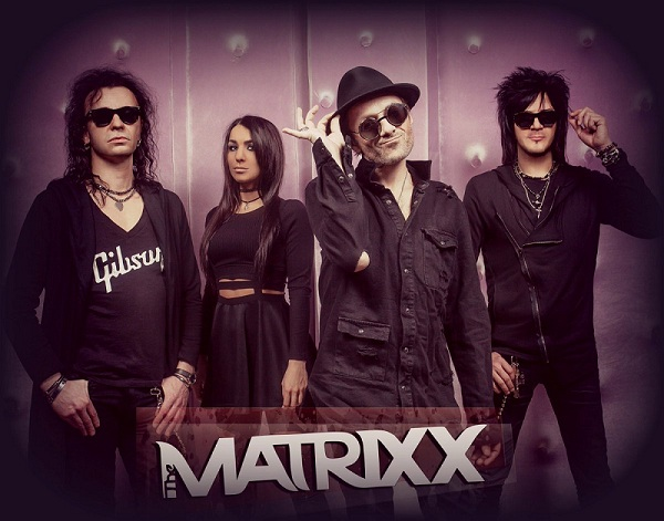matrixx new