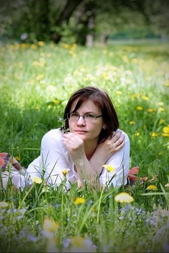 maria gnedkova